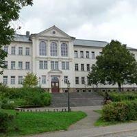 Gymnasium Marienberg