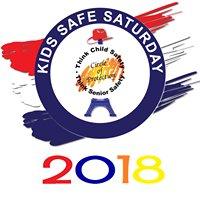 Think Child Safety / Think Senior Safety