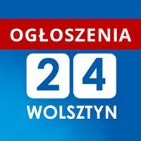 Ogłoszenia wolsztyn24