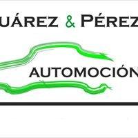 Suarez & Perez automocion