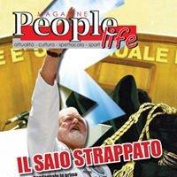 Peoplelifemagazine Giornale Mensile