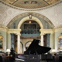 施坦威音乐厅