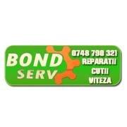 Bond Serv Reparatii Cutii Viteze