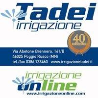 Irrigazione Tadei