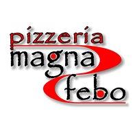 Pizzeria magna febo