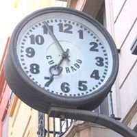 Relojería Cuadrado
