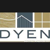 Dyen Construction Bois