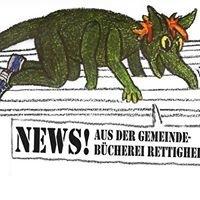 Gemeindebücherei Rettigheim