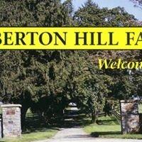 Elberton Hill Farm