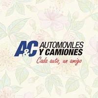 Automoviles y Camiones, S.A. de C.V.