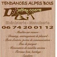 Tendances Alpes Bois