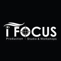 I Focus - Production, Studio & Workshops