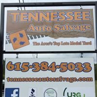 Tennessee Auto Salvage