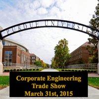 Purdue University Engineering Tradeshow