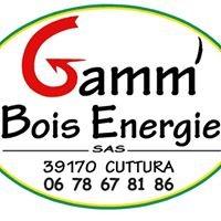 Gamm' Bois Energie