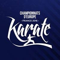 Euro Karate 2016