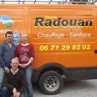 Poêles à Granulés - SARL Steve Radouan