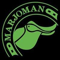 Marjoman Artículos de Equitación