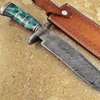ColdLand Hunting Knives