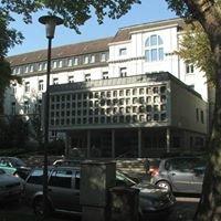 Lwl-Universitätsklinikum Bochum