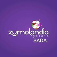 Zumolandia Sada