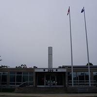 Etobicoke Civic Centre