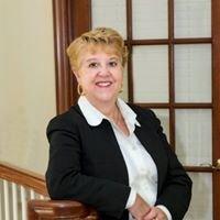 Cheryl Carretta Whitney, CFP, CRPC, MS Financial Advisor