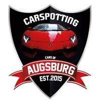 Cars of Augsburg