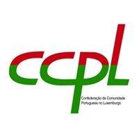 CCPL - Confederação da Comunidade Portuguesa no Luxemburgo
