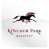 Kincsem Park - Nemzeti Lóverseny