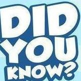 Did you know هل تعلم ؟