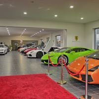 Autohaus ISI - Exclusive Automobile
