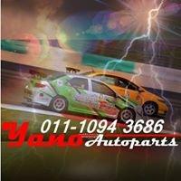 Yano Auto Parts & Accessories