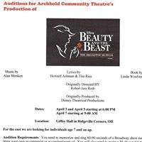 Archbold Community Theatre - ACT