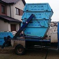 Sokolik wywóz odpadów pobudowlanych Poznań i okolice