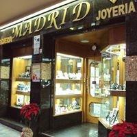 Joyería Relojería Madrid