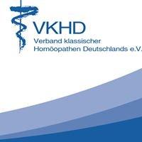 VKHD Verband Klassischer Homöopathen Deutschlands
