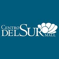 Centro del Sur Mall