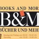 B&M - Bücher und Mehr