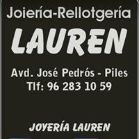 Joyería Lauren