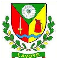 Mairie De Lavoye