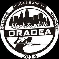 Black & White Oradea