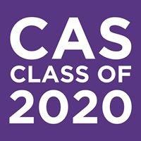 NYU CAS Class of 2020