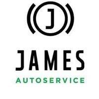 James Auto&Service Tiggelman Almere