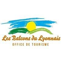 Office de Tourisme des Balcons du Lyonnais