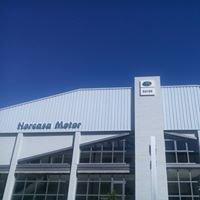 Hercasa Motor, S.L.