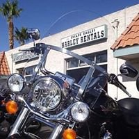 Escape Eagles Motorcycle Rentals