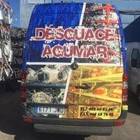 Reciclajes Agumar, S.L