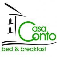 Casa Conto Bed & Breakfast