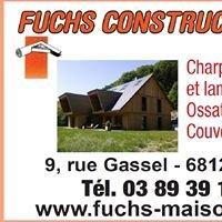 FUCHS Construction Bois